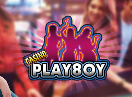 Playboy888/Casino Playboy/Play8oy - Slot and Casino Games