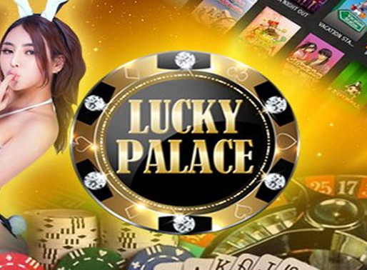 Lucky Palace (LPE88) - Slot & Live Casino Games