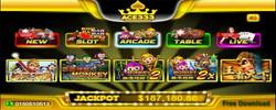Ace333 Casino 1