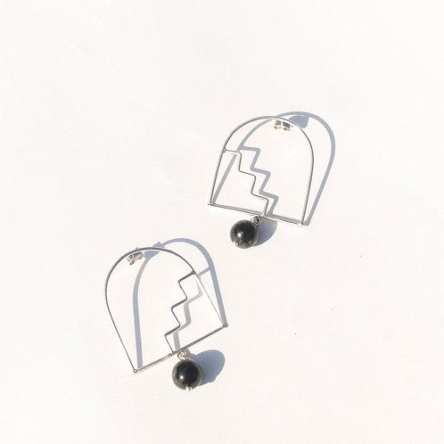 Transición Earrings