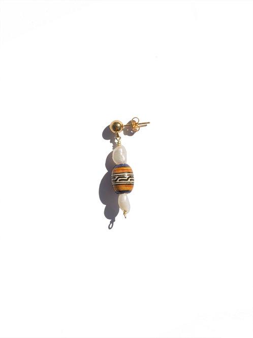 Symbolic Stud: Tribal