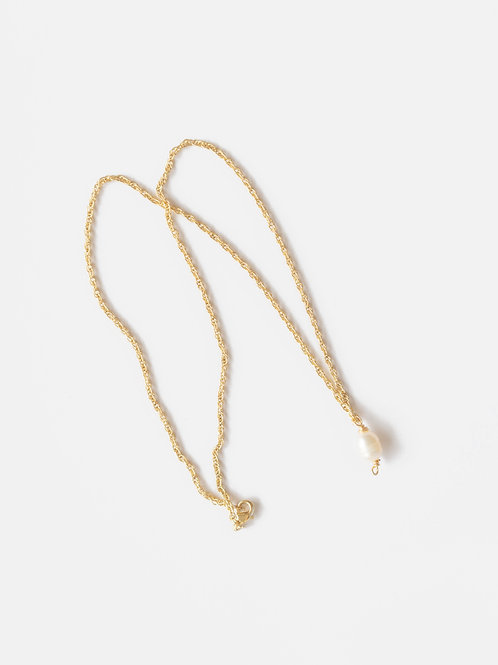 Lily Pearl Chain