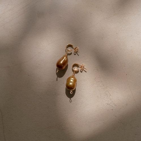 Yossuana Earrings