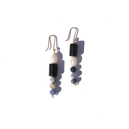 Océano Earrings