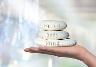 Mind stones