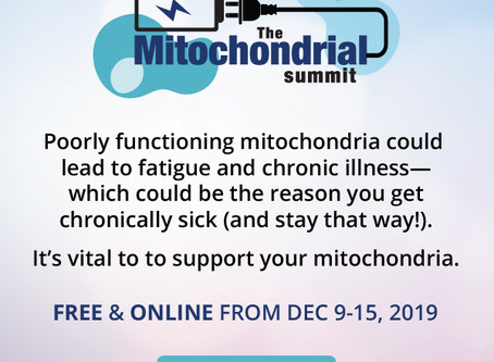 What is Mitochondria?