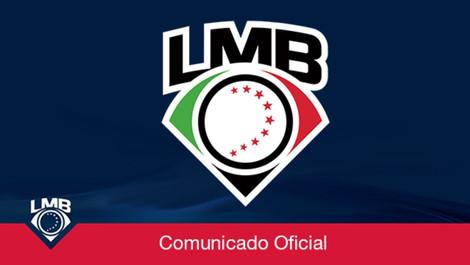Cancelan Temporada 2020 LMB por COVID-19
