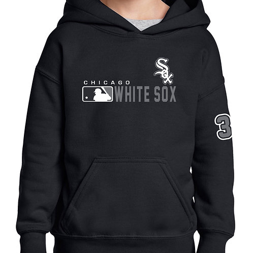 Sudadera White Sox de Chicago MLB Distinction