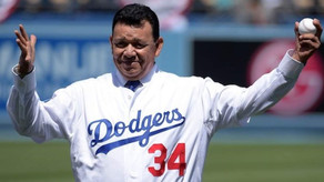 ¿Verá Fernando Valenzuela su número retirado en Dodgers?