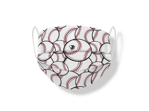 Cubrebocas Baseball