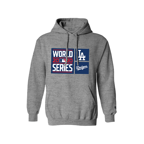 SUDADERA SB MLB WORLD SERIES 2020