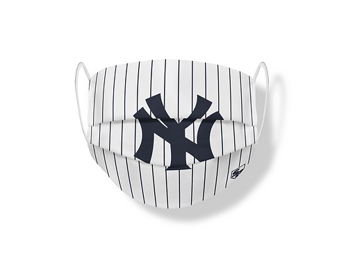 Cubrebocas Big Logo New York Yankees