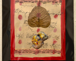 """Under the Bodhi Tree, Serenade"""