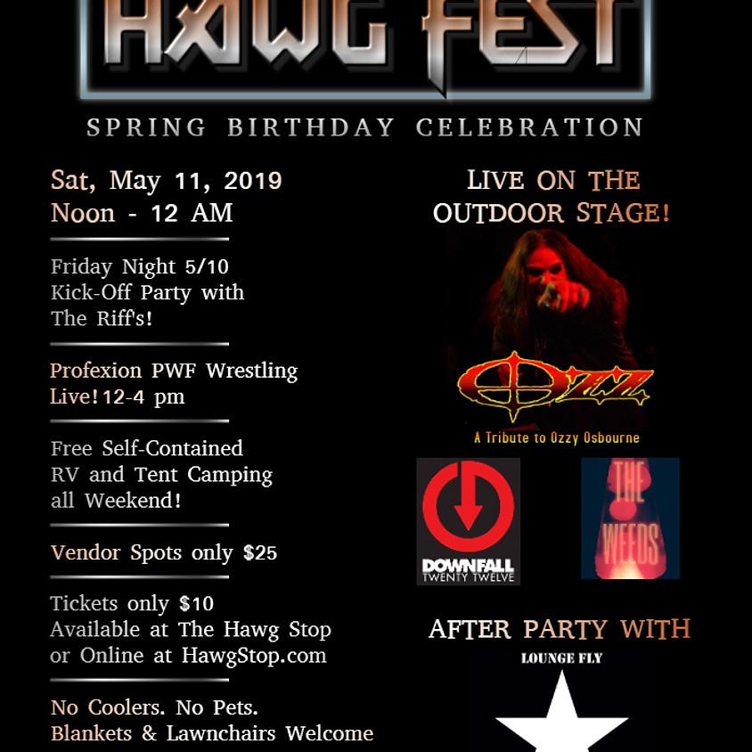 Hawg Fest