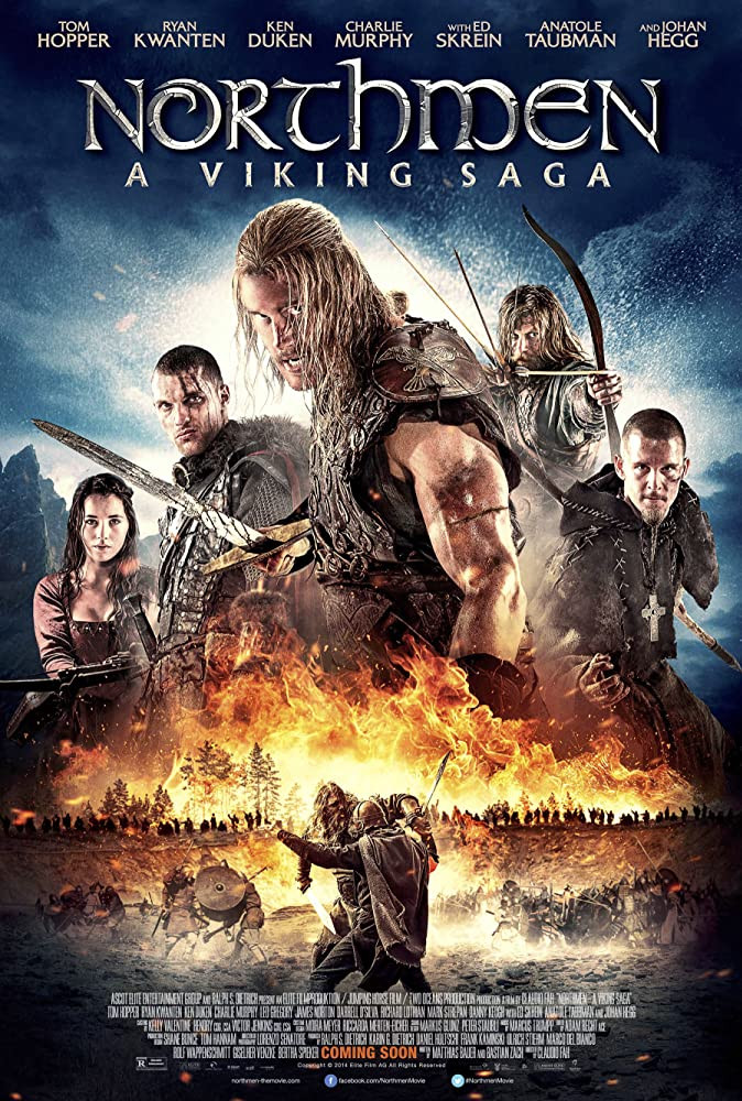 Northmen - A Viking Saga (2014