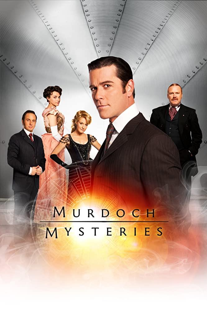 Murdoch Mysteries (TV Series)