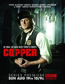 Copper (TV Series)