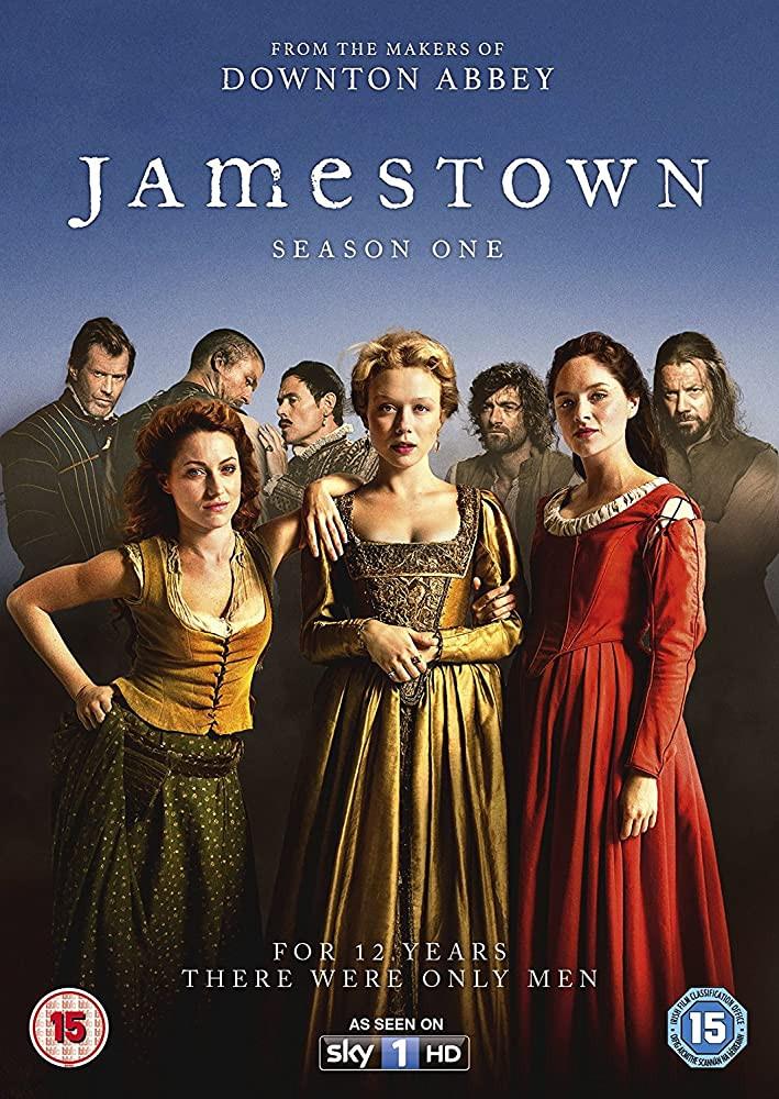 Jamestown (TV Series)