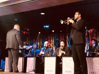 1. izdanje Croatia International Jazz+ Festivala u Hrvatsku dovodi vrhunske strane glazbenike