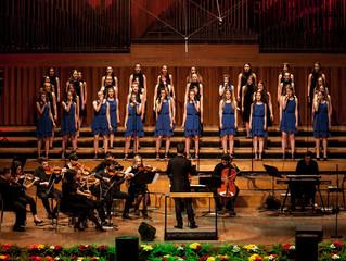 Nizozemska koncertna avantura Djevojačkog zbora Mozartine!