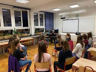 Još jedan uspješan Glazbeni seminar za djecu i mlade održan u Velikoj Gorici!
