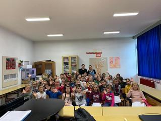 Održan ciklus pjevačkih seminara u Sisačko-moslavačkoj županiji