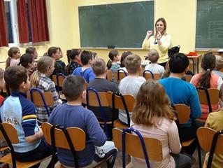 Projekt ciklusa glazbenih seminara za djecu i mlade u manje razvijenim područjima obišao dvije hrvat
