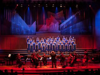 Pjevački studio Mozartine čestitat će Božić svojim sugrađanima s dva prigodna koncerta