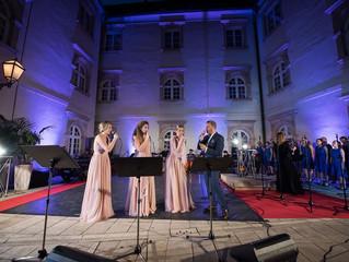 Pjevački studio Mozartine uz Ivu Gamulina Giannija 8.12. na daskama HNK u Zagrebu