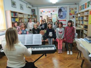 Besplatni glazbeni seminari za djecu i mlade ovaj tjedan i na obali!