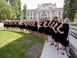 Još jedna glazbena čarolija obojena predivnim glasovima iz Pjevačkog studija Mozartine u Hrvatskom g