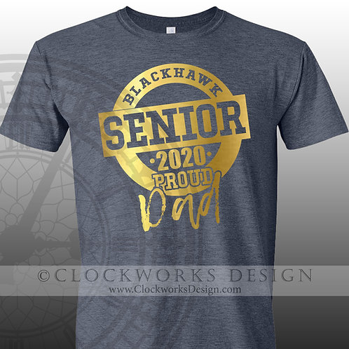 Personalized school,Graduation,Senior shirt,Girlfriend,Papa,grandma,mom,dad,