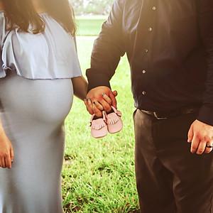 Kelsey & Alec -Maternity