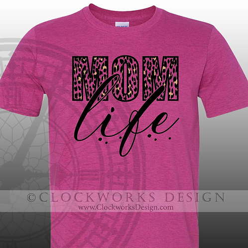Mom Life Shirt, Shirt for Women, Mom