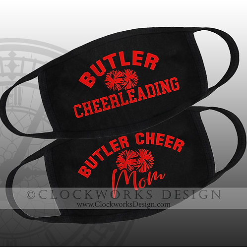 Butler Bears Cheer