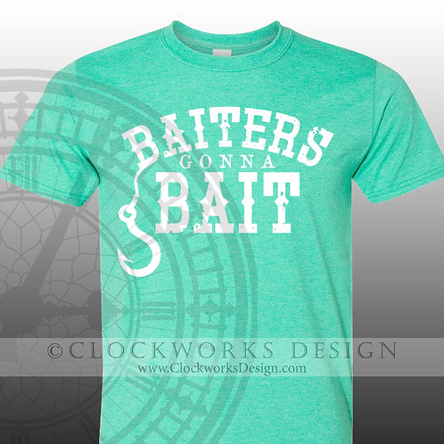Baiters-Gonna-Bait,Shirt,Shirts-with-Sayings,funny,fishing,eric-church,lake