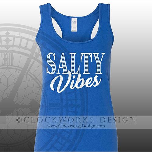 Salty Vibes.shirt,shirts with sayings,ocean,water,lake,vacation,fun,women,men