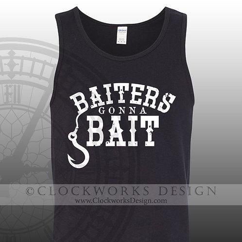 Baiters-Gonna-Bait,Shirt,Shirts-with-Sayings,funny,fishing,eric-church,lake,tank