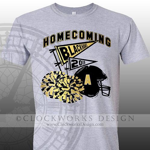 Homecoming shirt,personalized school,football season shirt,shirts for her,shirts