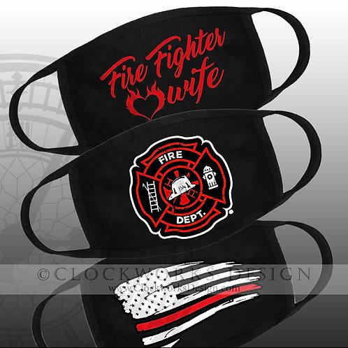 Fire Fighter Masks