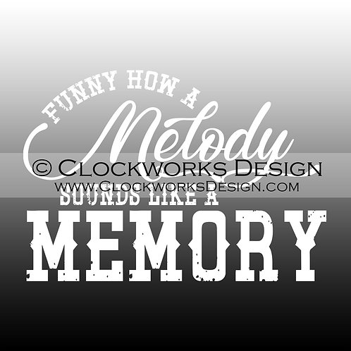 Decal,Funny-How-A-Memory-sounds-like-a-Memory,Eric-Church,country-Song,lyrics