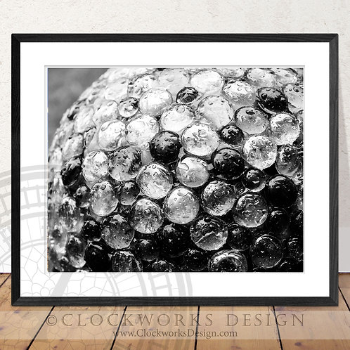 Ball of Reflection | photography print,home decor