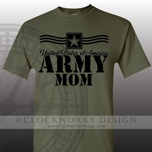 United-States-Army,-personalized,-as-is,-military,-proud-army,-mom,-dad,-brother