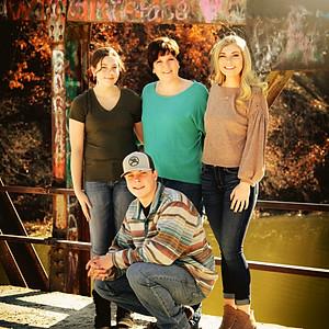 The Barnhart Family