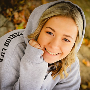Haley Sr Session 2