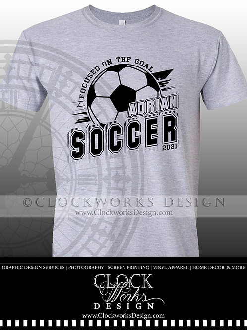 Adrian Soccer 2021