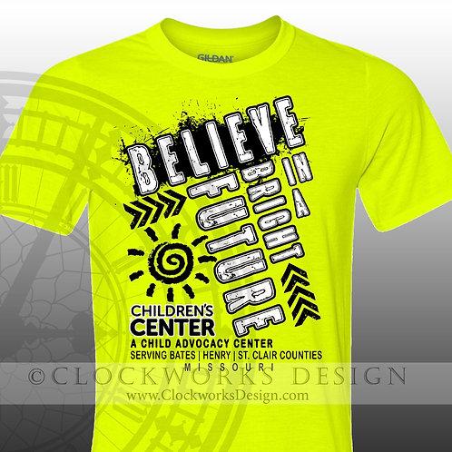 Childrens Center FBLA Fundraiser Shirts