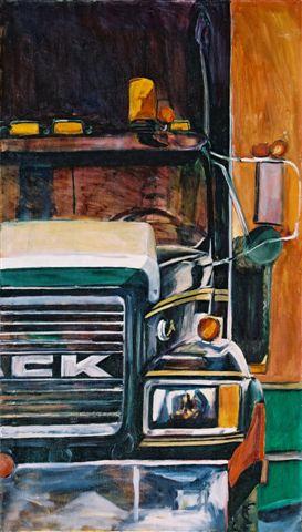 Long Mack, 1999