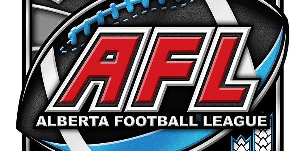 AFL Semi Finals