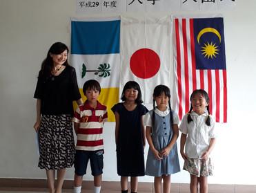 平成29年度入学始業式